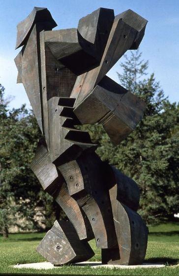 Mel Kendrick - Artists - David Nolan Gallery Mel Kendrick