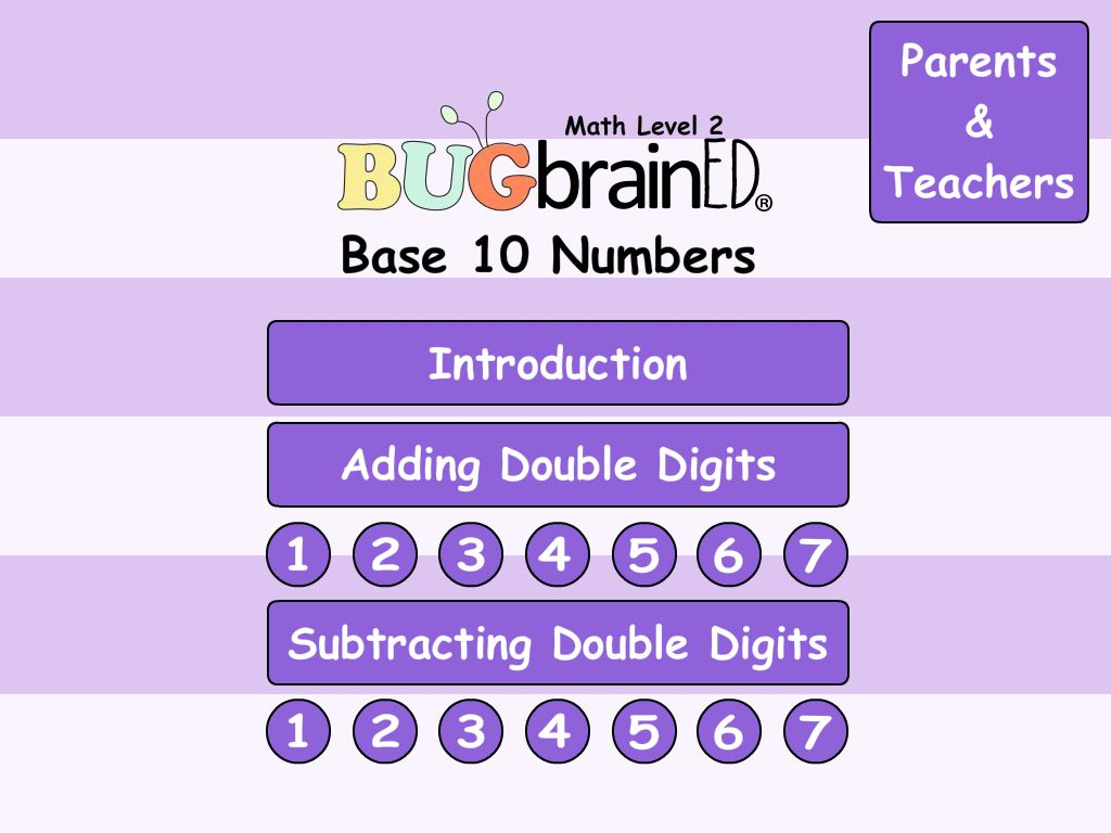 2 Graders Know It S All About Base 10 Based On Common
