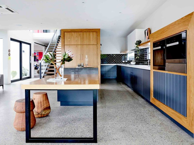 Galley kitchen designs to inspire a kitchen makeover #galleykitchenlayouts Galley Kitchen Designs – realestate.com.au #galleykitchenlayouts
