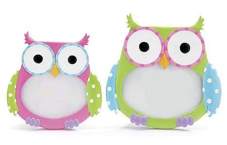 owl frame | Búhos con motivo escolar | Pinterest | Owl and Clip art