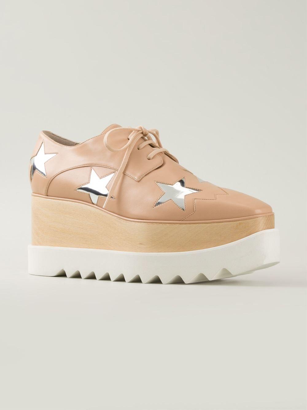 3098772b4fd2 Stella Mccartney  elyse  Shoes - Divo - Farfetch.com