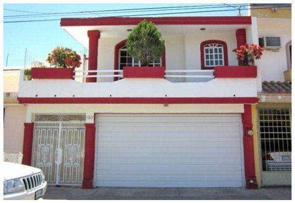 Pin de javier alejandro en planos de la casa pinterest casas casa sencillas y fachada de casa Disenos de pisos para interiores