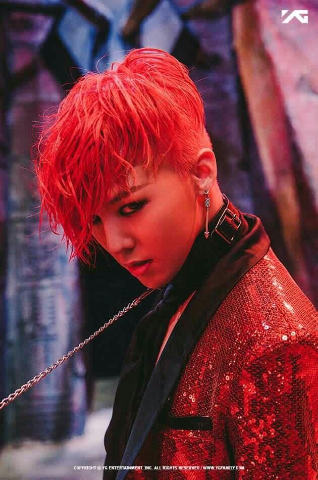 G-Dragon -Bang Bang Bang