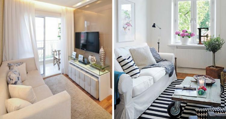 25 salas de estar peque as muy acogedoras salas de estar