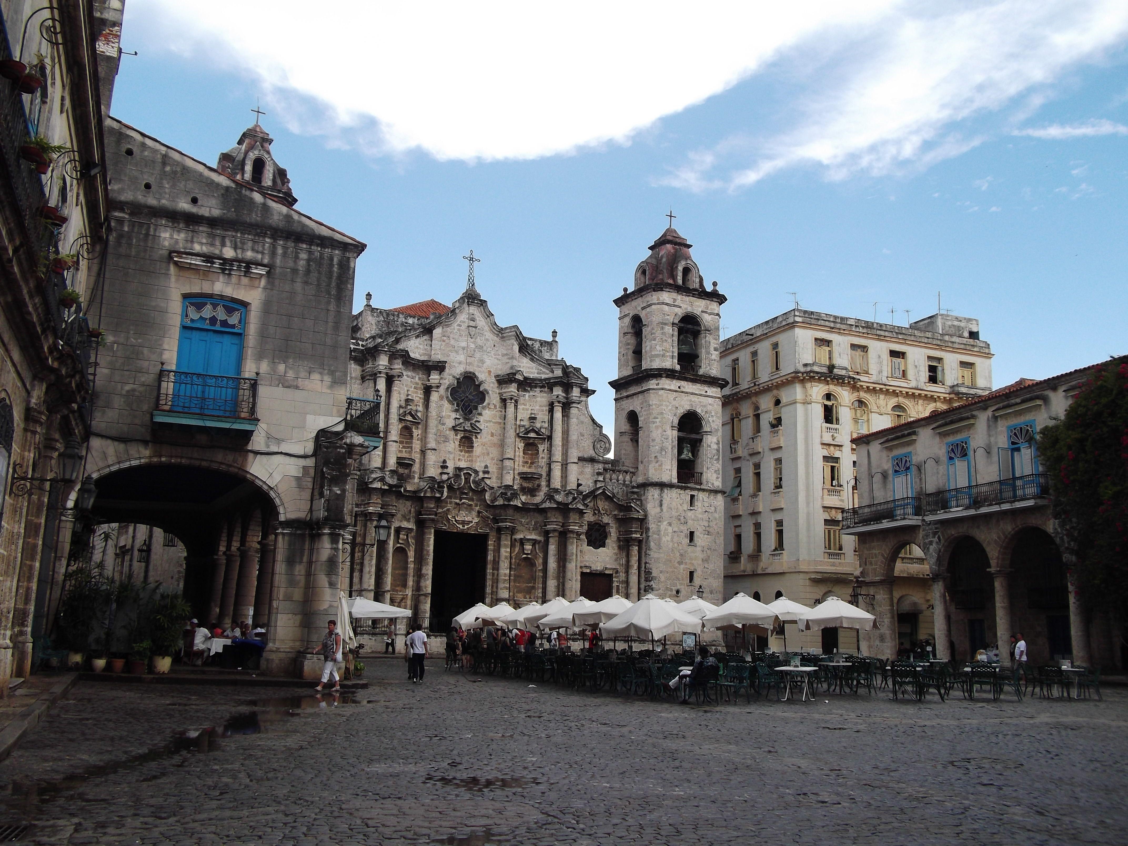 Havana Vieja - Cuba