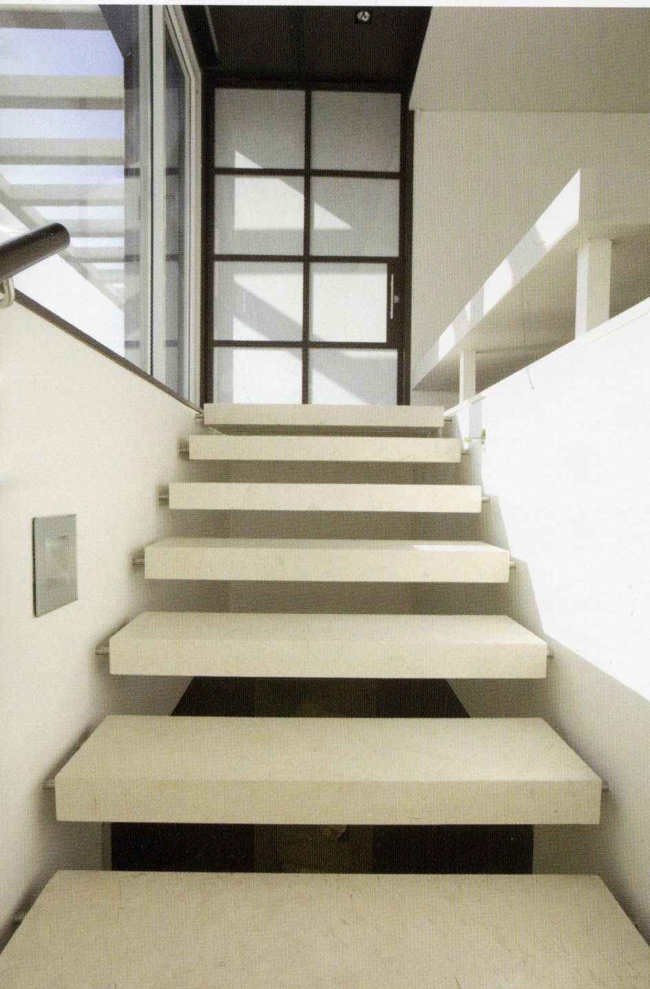 Design Floating Steps floating steps stairs pinterest steps