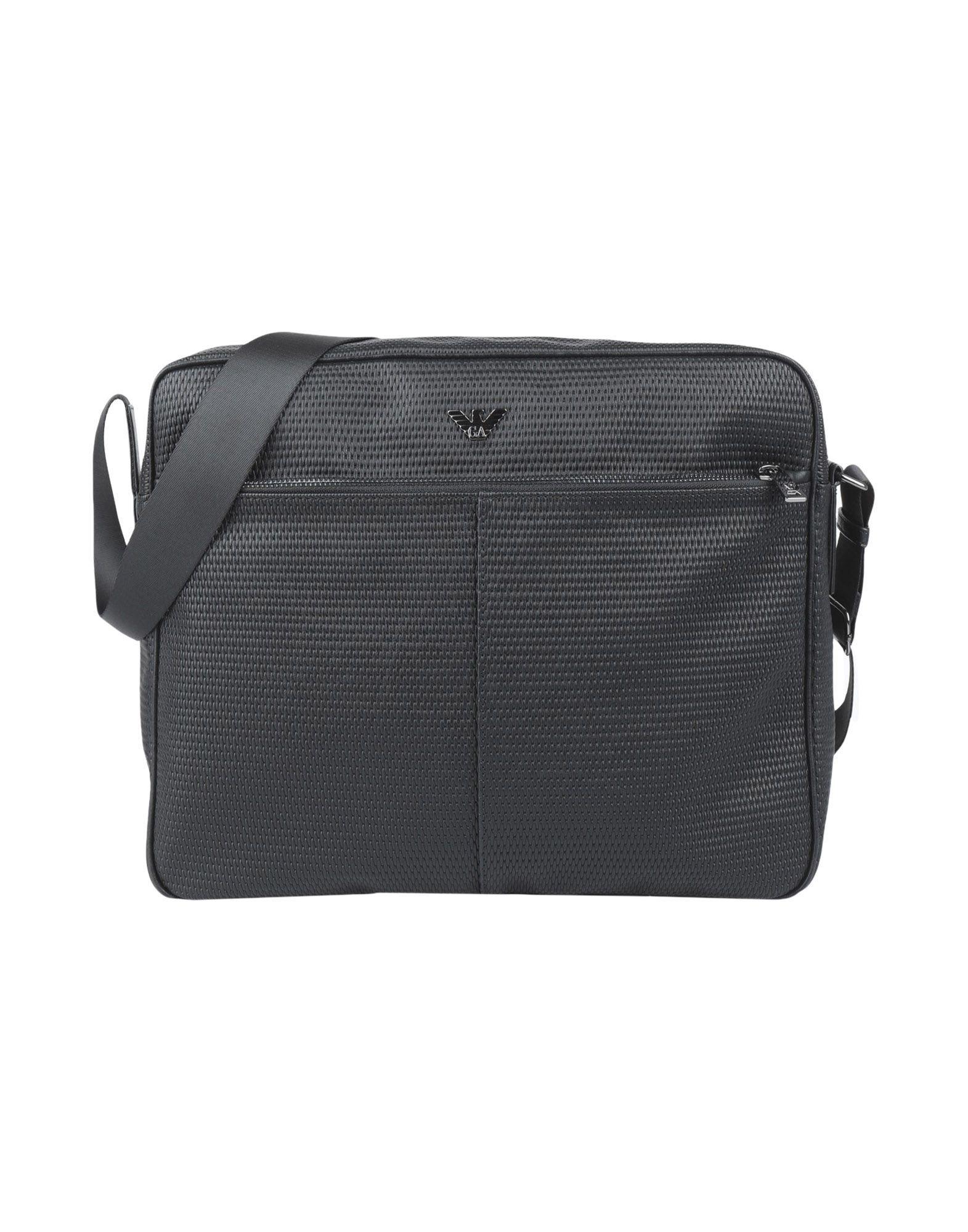 ARMANI JEANS WORK BAGS.  armanijeans  bags  shoulder bags  leather ... 23cad7e57d4a4