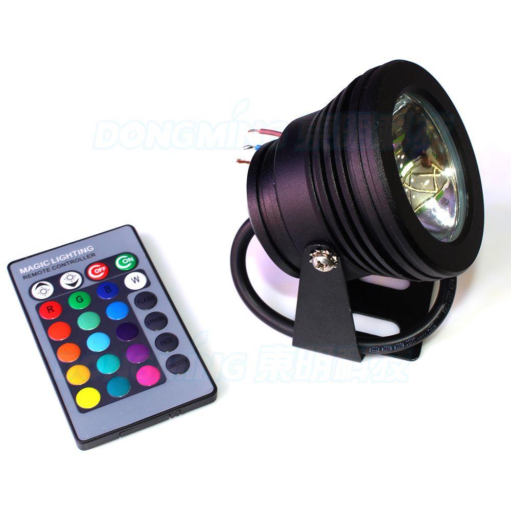 10W 1000LM 110V 220V Underwater led light Waterproof IP68 RGB ... for Underwater Led Lights For Fountains  117dqh