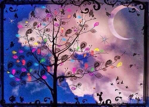 Árbol Luna