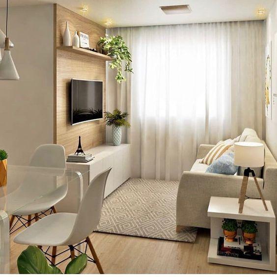 Photo of Como Decorar Sala Pequena Simples