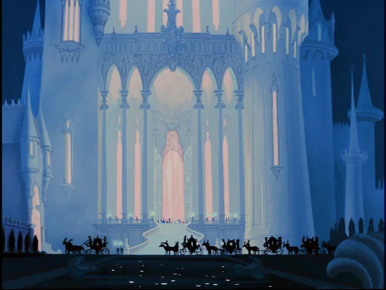 Cinderella Backgrounds