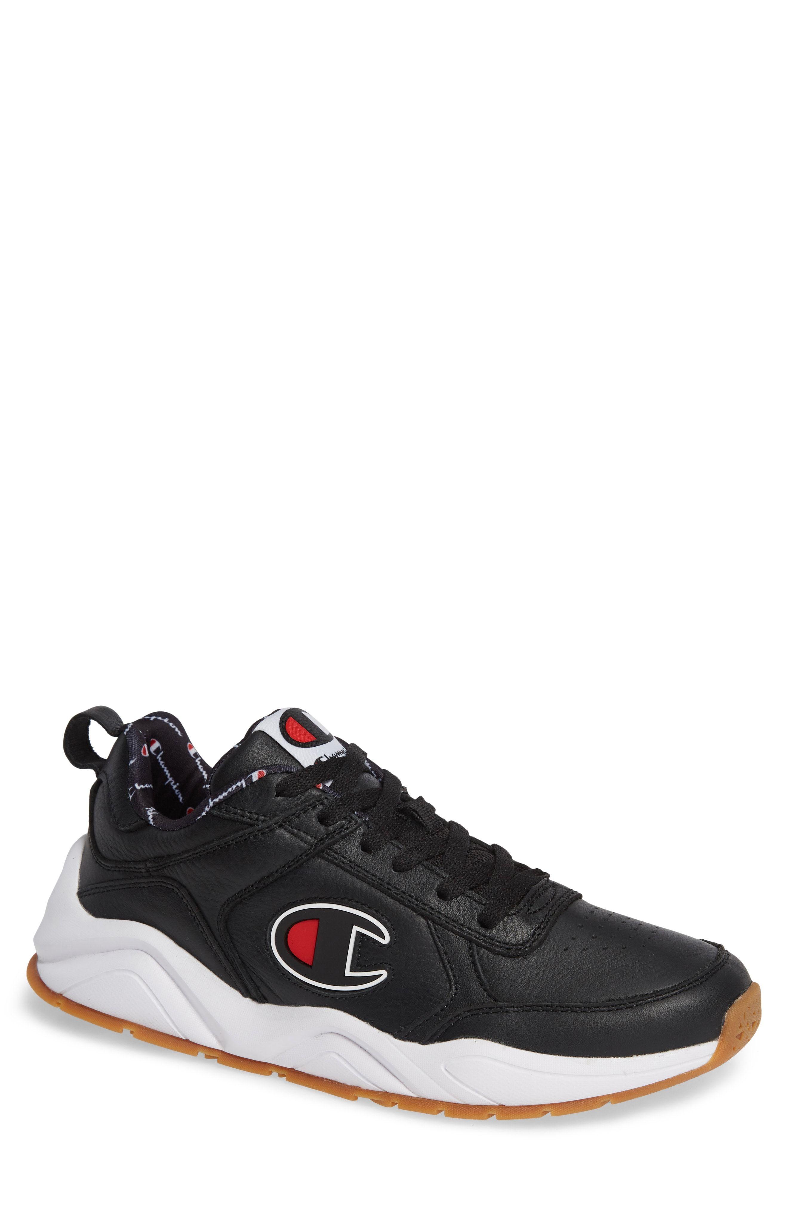 a503f51f4ec CHAMPION BONES BIG-C SNEAKER.  champion  shoes