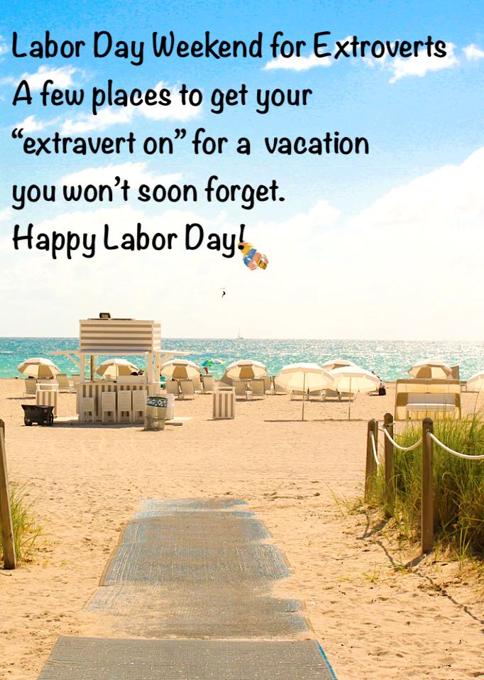 Where To Vacation Labor Day Weekend Island Resort Rhode Island Hotel
