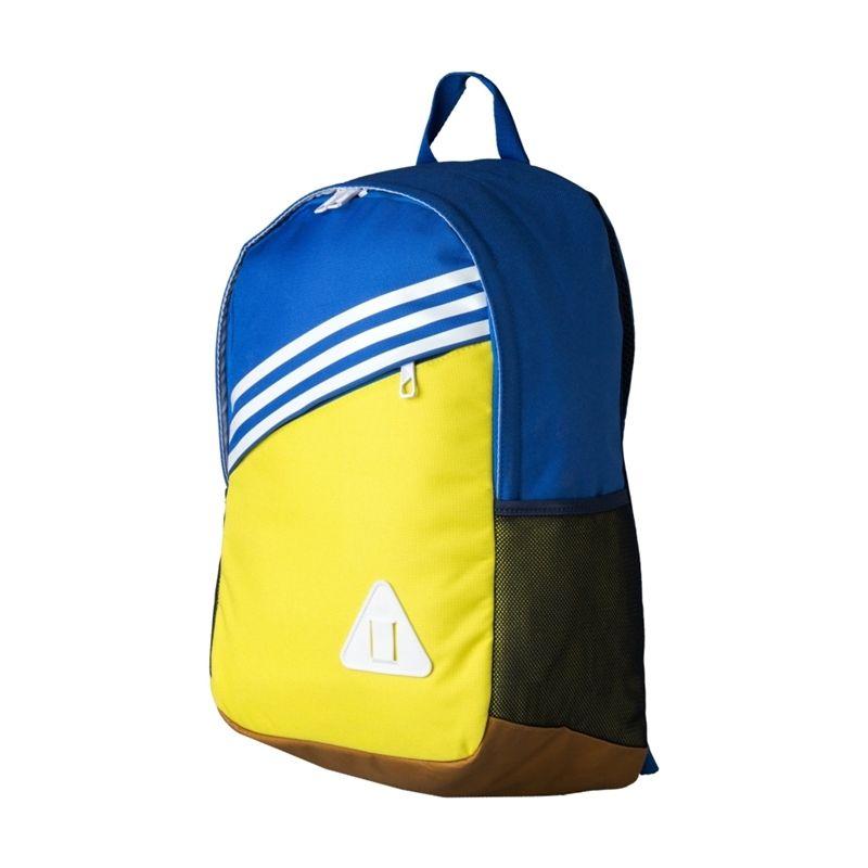 e1a0e6d0461b 100% Original ⑤ 2015 New Adidas men and women Backpacks AH4160 AH4161  sports bags