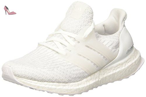 adidas Superstar 80s, Chaussures de Gymnastique Homme, Blanc (Crystal White/Crystal White/Off White Crystal White/Crystal White/Off White), 39 1/3 EU