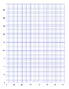 This Numbered Grid Paper Features Ten Lines Per Inch Free To Download And Print Printable Graph Paper Knitting Graph Paper Grid Paper