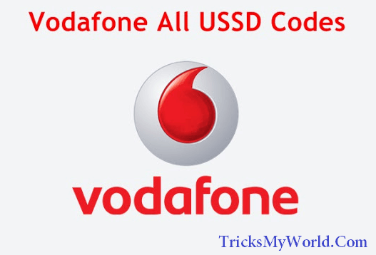 Vodafone All Ussd Codes List To Check Balance Sms Offers Alerts