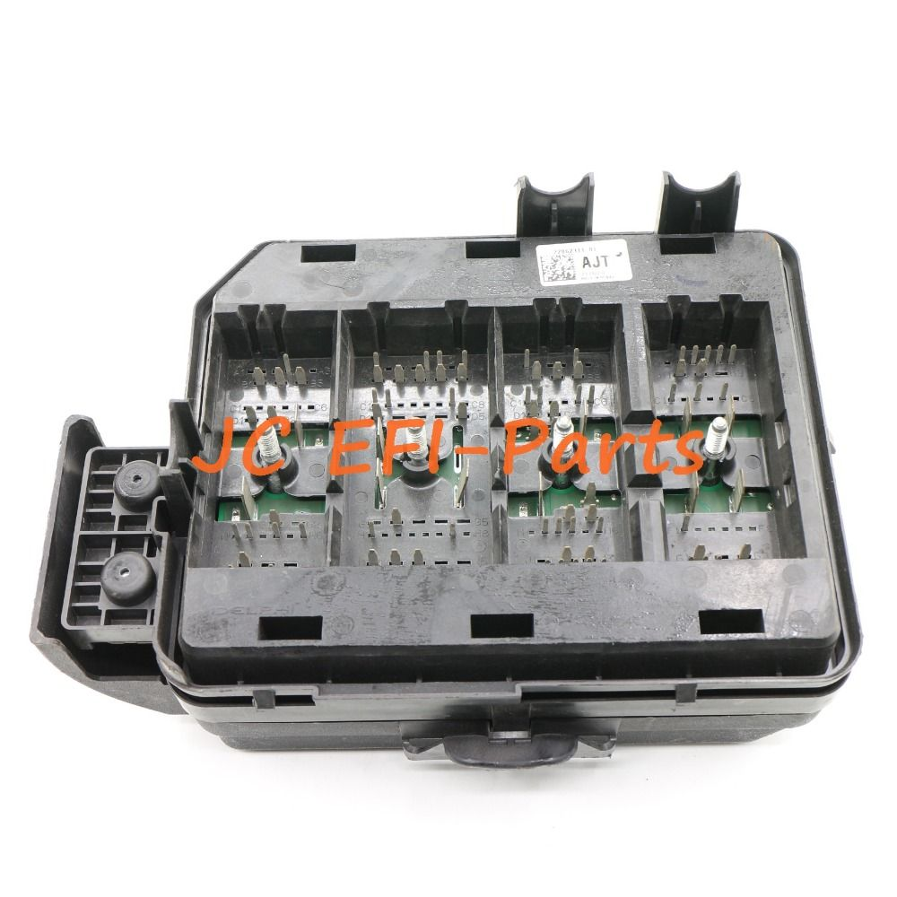 22862311 Fuse Box For 2012 2015 Chevrolet Impala Limited Police 2007 Chevy Passenger Side 36l