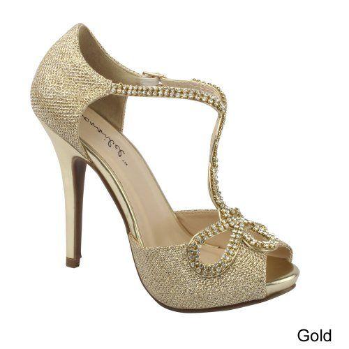Bonnibel Womens Tiara-2 Stiletto Heel Glitter Evening Wedding Promo Sandals Shoes,Gold,7 Bonnibel http://www.amazon.com/dp/B00IHTLS8E/ref=cm_sw_r_pi_dp_IOP-tb1P6MXYC