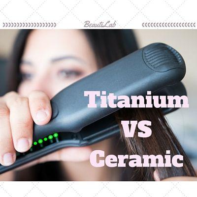 Best Ceramic Flat Iron Titanium Vs Ceramic Guide 2015 Titanium Flat Iron Ceramic Vs Titanium Best Ceramic Flat Iron
