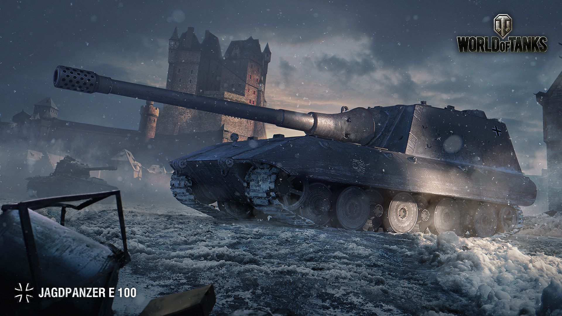 World Of Tanks Online Game Wallpapers 65 Wallpapers