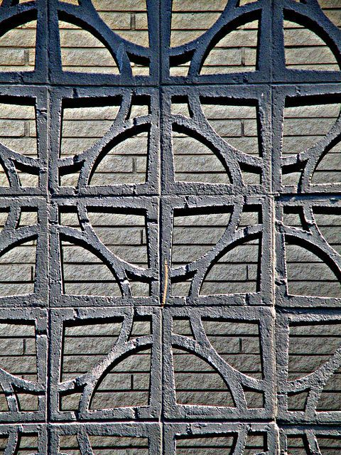 1000 Images About Brick Walls And Vent Blocks On Pinterest Brick Wall Concrete Decor Concrete Block Walls