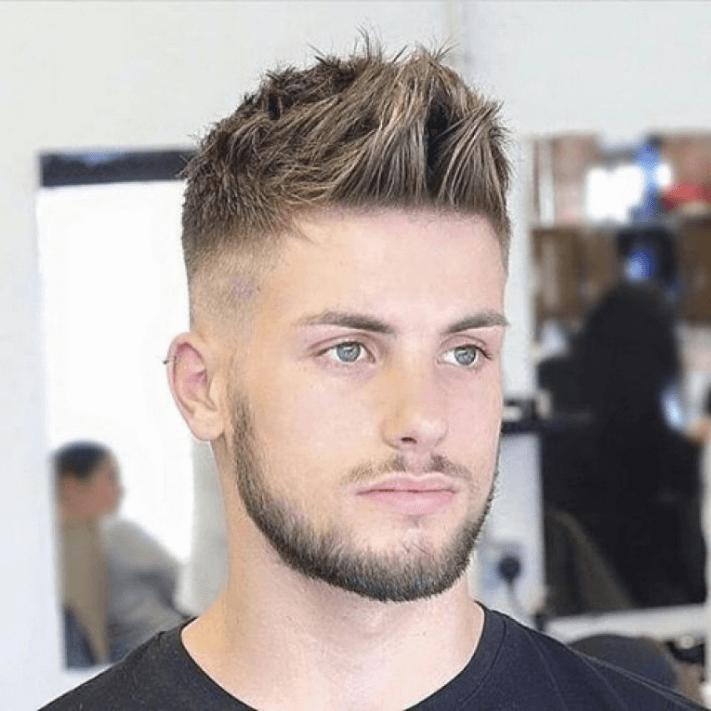 Nach Oben Frisuren Manner Eckiges Gesicht Recipe Hairstyles For Round Faces Mens Hairstyles Womens Hairstyles