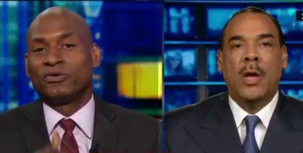 'I Know a Bigot When I See a Bigot': Black Trump Surrogate and Black NYT Columnist Clash in Heated Debate - http://www.theblaze.com/stories/2016/08/23/i-know-a-bigot-when-i-see-a-bigot-black-trump-surrogate-and-black-nyt-columnist-clash-in-heated-debate/?utm_source=TheBlaze.com&utm_medium=rss&utm_campaign=story&utm_content=i-know-a-bigot-when-i-see-a-bigot-black-trump-surrogate-and-black-nyt-columnist-clash-in-heated-debate