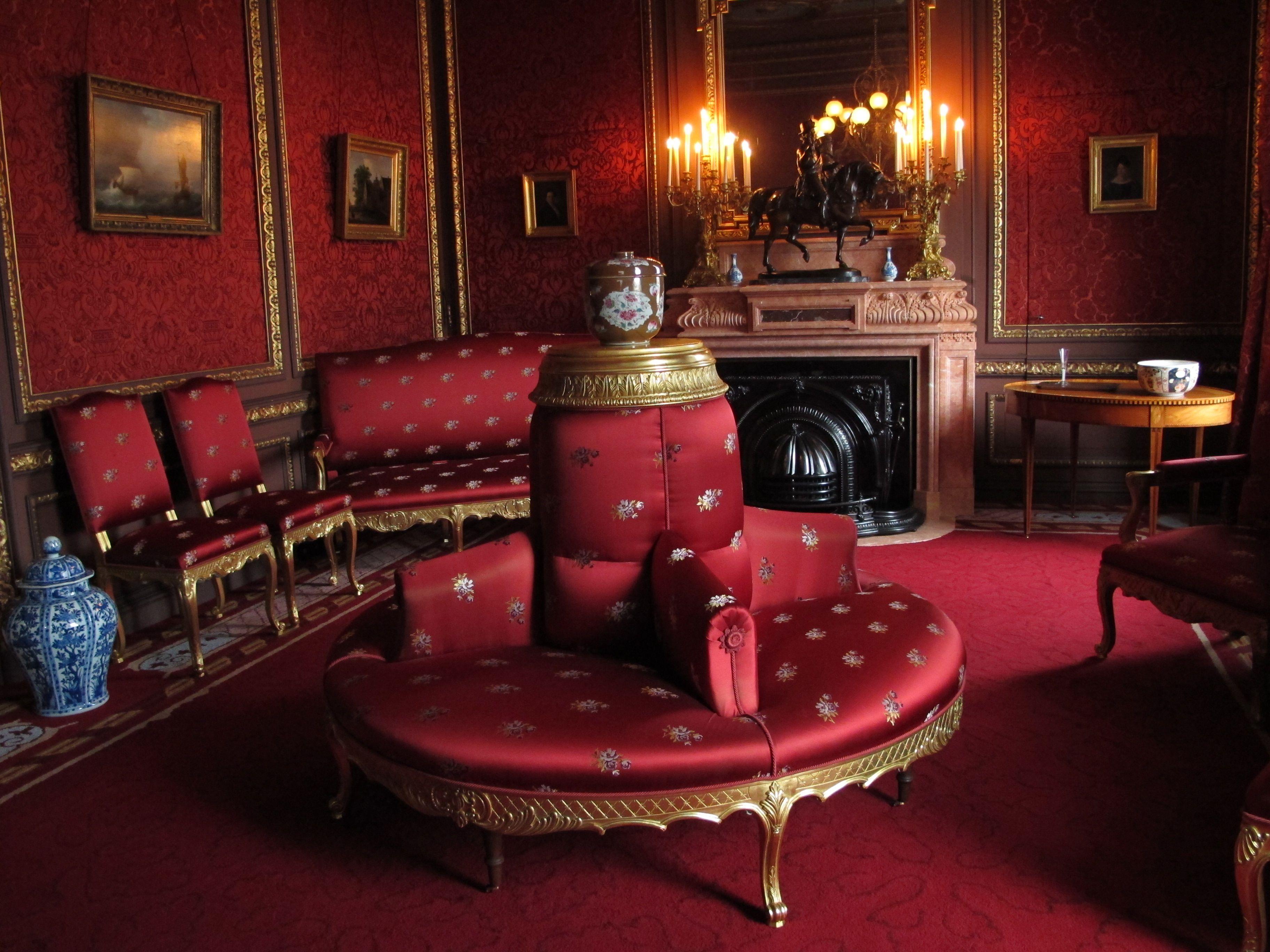 Rode slaapkamer. top free slaapkamer verven welke kleur spscentscom