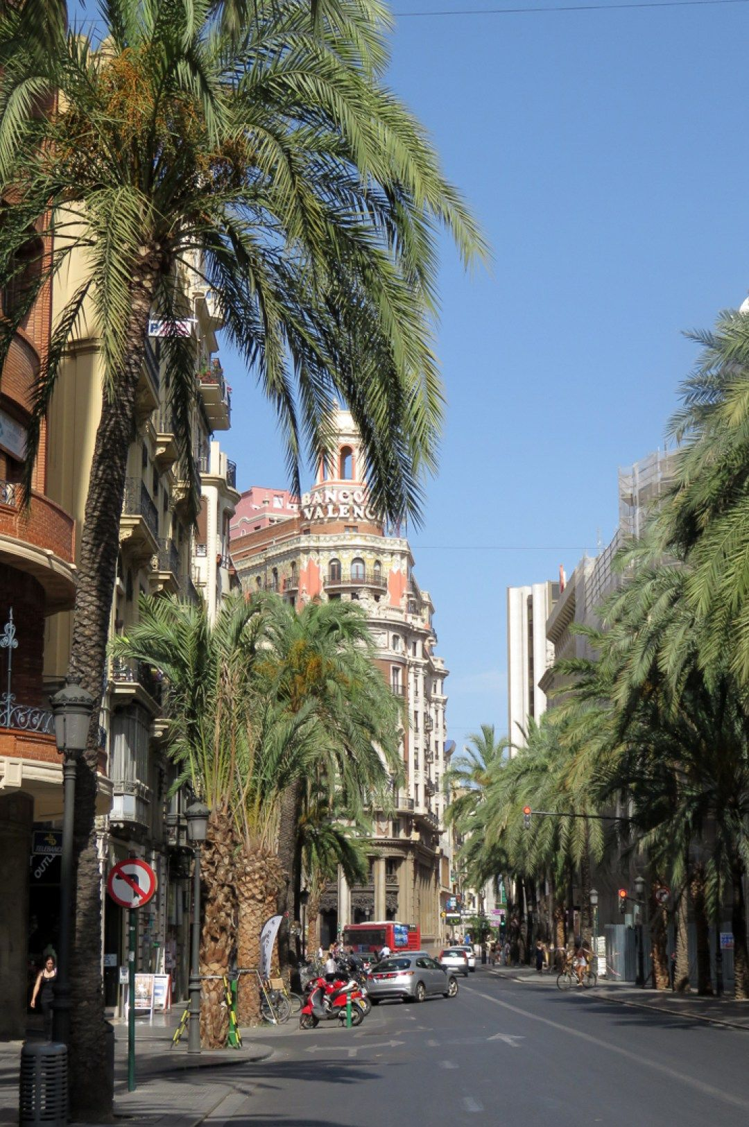 Top 10 Things To Do In Valencia Spain Old City New Enchanting