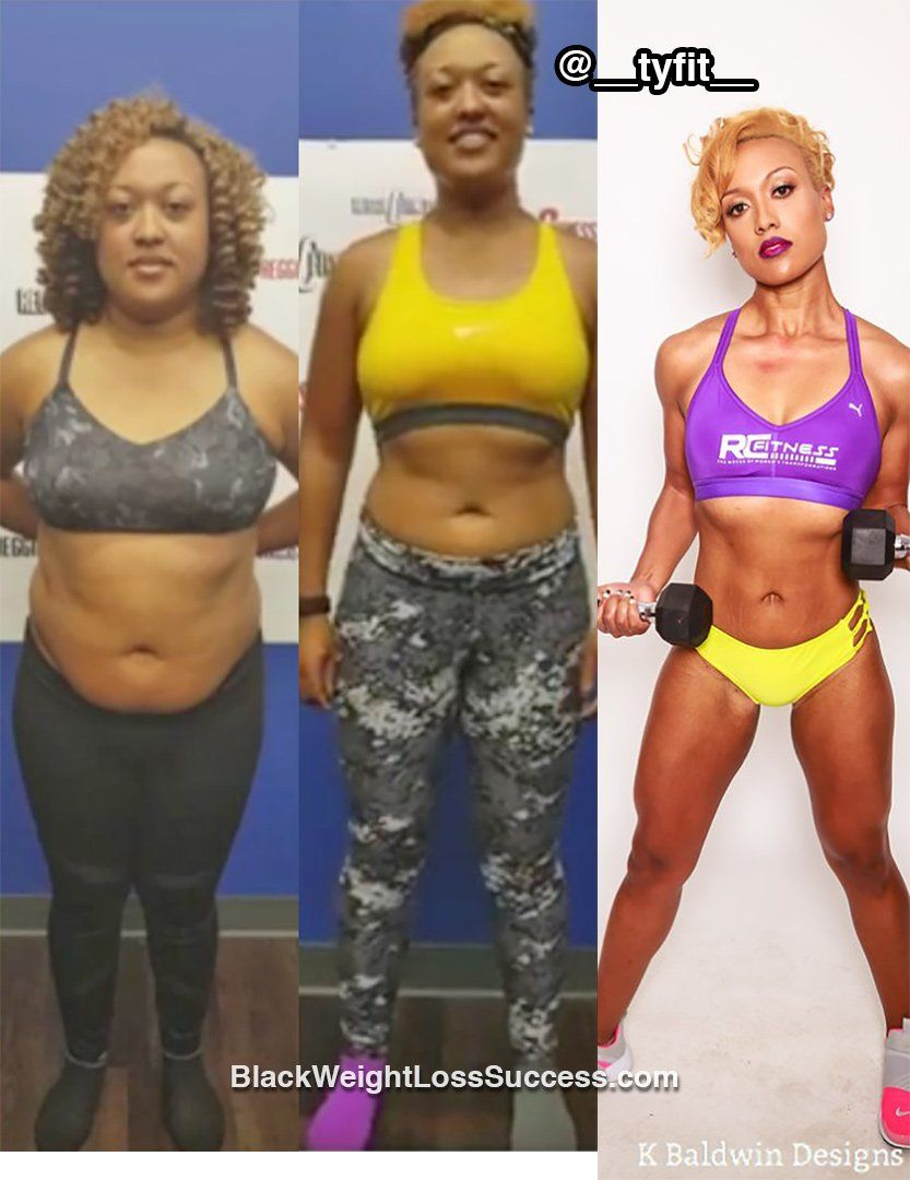 921bf20cb0 LUTHER FREEMAN AND KATHY DRAYTON 30 DAY TRANSFORMATION