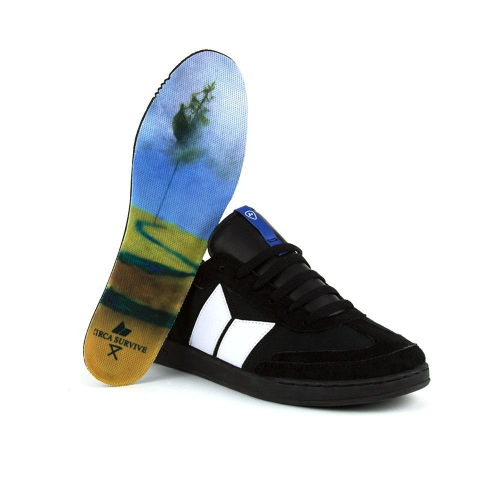 ae3882f5f541cb Men s Macbeth x Circa Survive