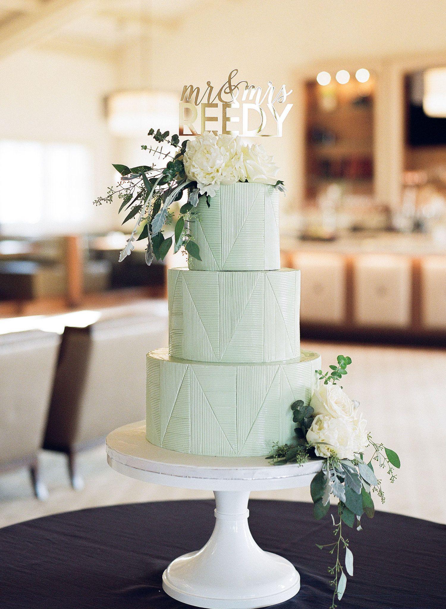 Grace and honey cakes orange county wedding cakes costa