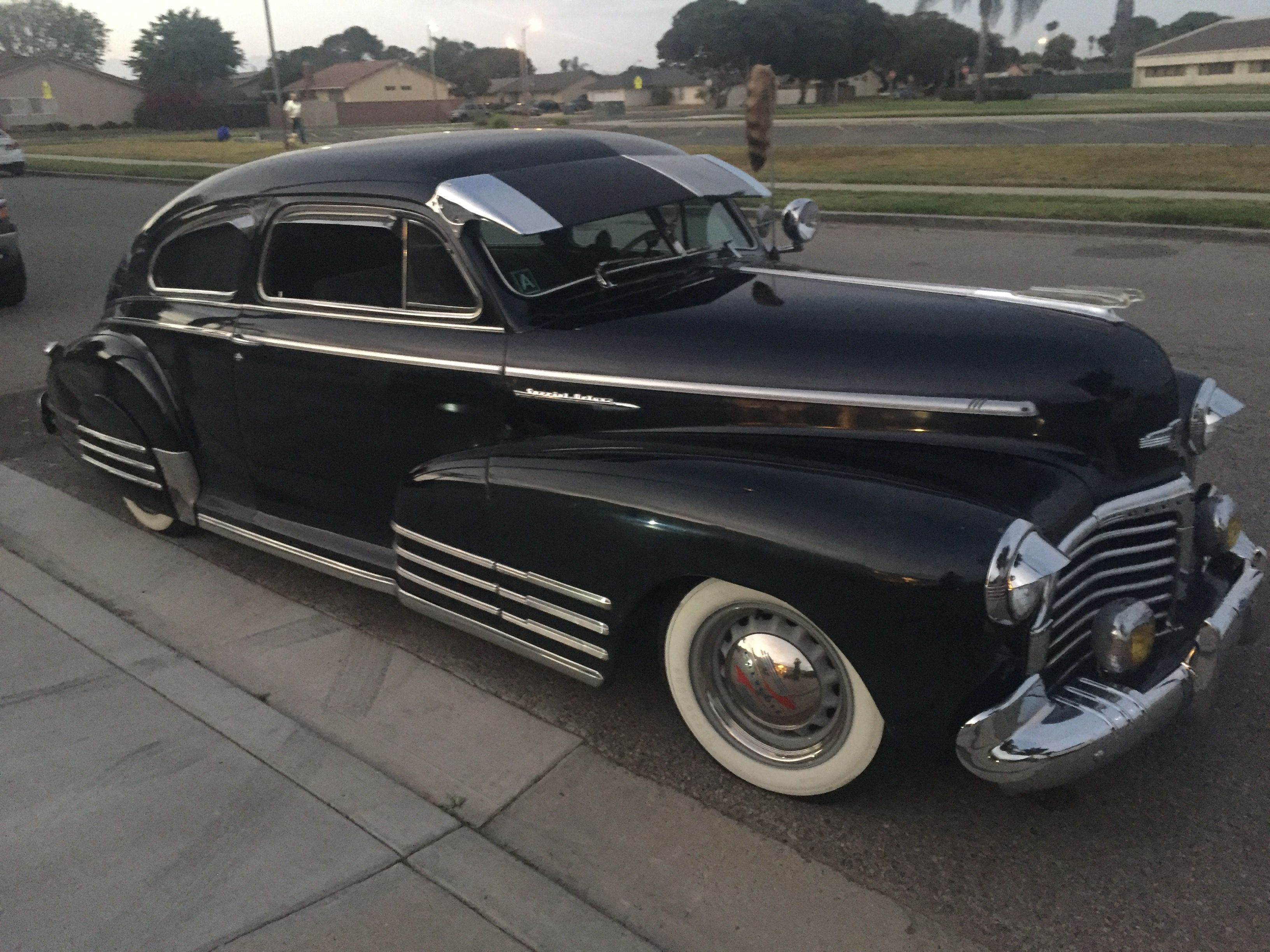 1942 Chevy Fleetline Chevy Lead Sled Bmw Car