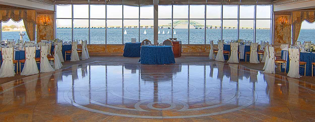 Venetian Yacht Club Babylon