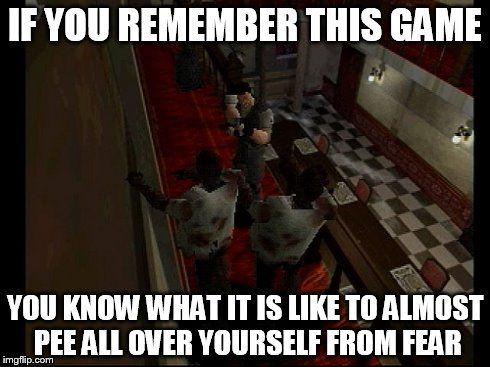 Residentevil Memories Resident Evil Funny Resident Evil Wesker Resident Evil Game