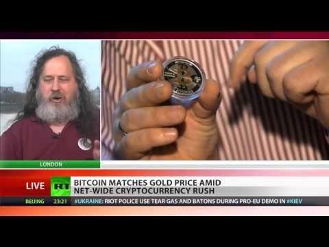 Richard stallman bitcoins buy stuff online with bitcoins definition