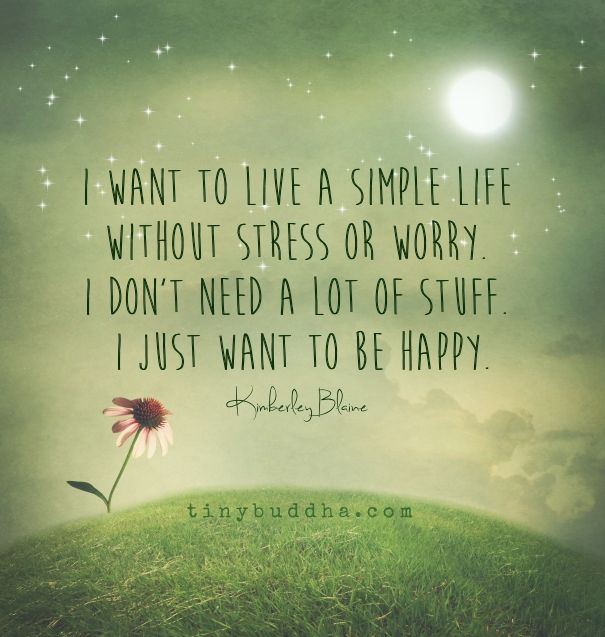 Simple Life Quotes Funny: Pin By Tiny Buddha On Tiny Buddha - Fun & Inspiring