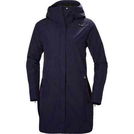Photo of Laurel Coat – Women's