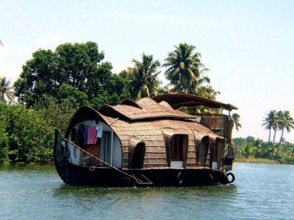 floating house maison flottante floating house maison flottante pinterest maison. Black Bedroom Furniture Sets. Home Design Ideas