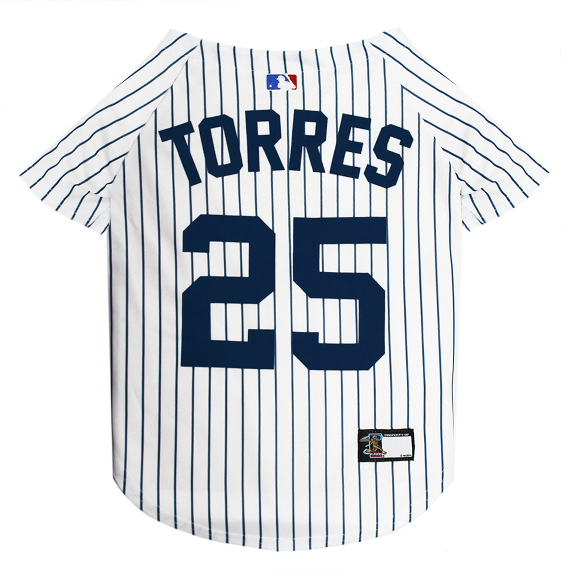 Pets First Gleyber Torres Jersey Yan For Dogs X Large Gleyber Torres New York Yankees Pets