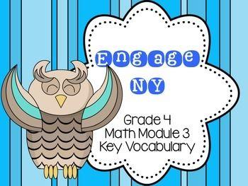 4th Grade EngageNY Eureka Math