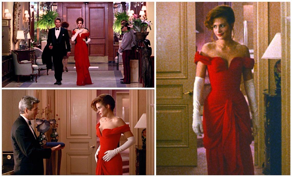 2b73d28e48f Julia Roberts - Pretty Woman