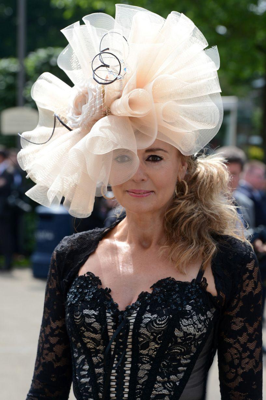 Royal Ascot Ladies' Day 2014 recap Pictures, best dressed
