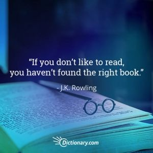 10 Quotes All Book Lovers Understand - Everything After Z by Dictionary.com