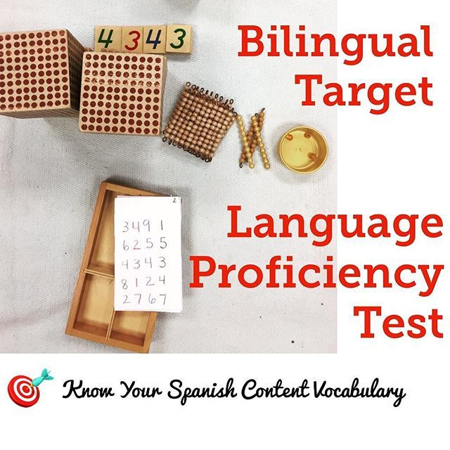 BTLPT Bilingual Education If You Are Preparing To Be A
