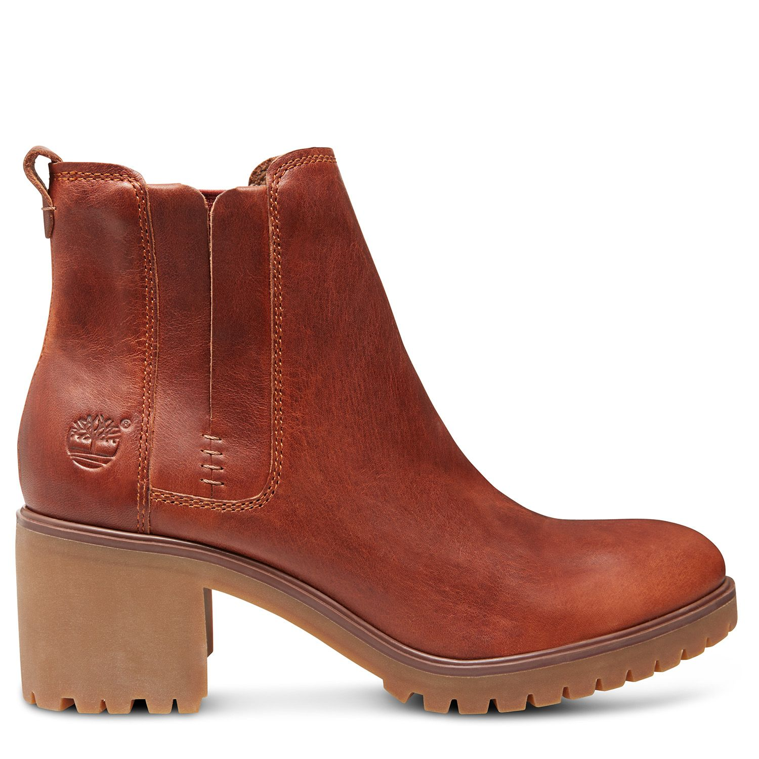 Women's Averly Chelsea Boot