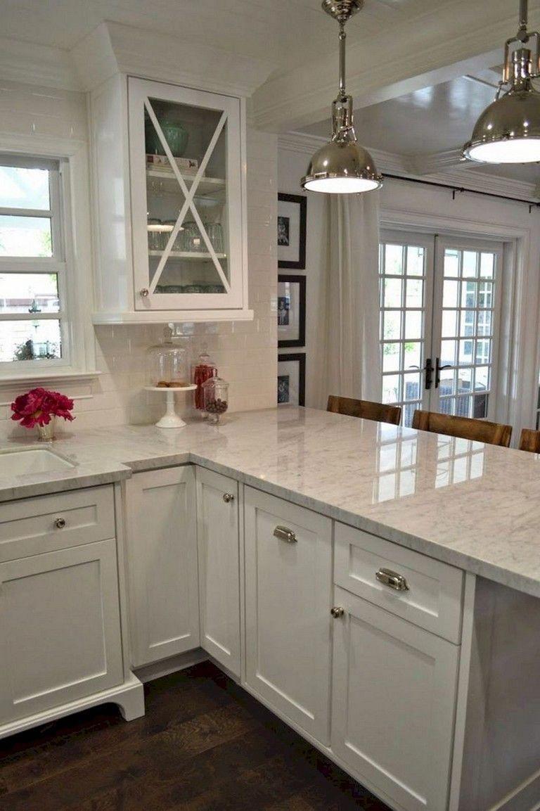 70 stunning minimalist kitchen design trends kitchendesign kitchenideas kitchenremodel in on kitchen decor trends id=52910