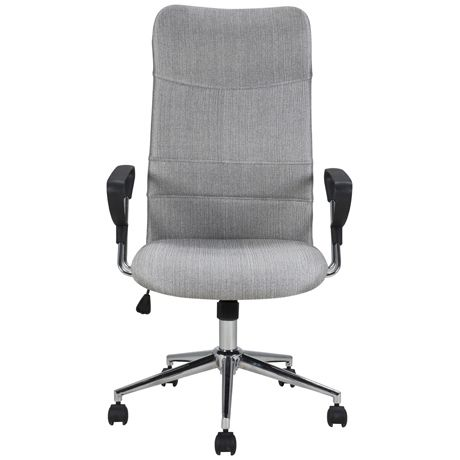 Watford Office Chair Grey