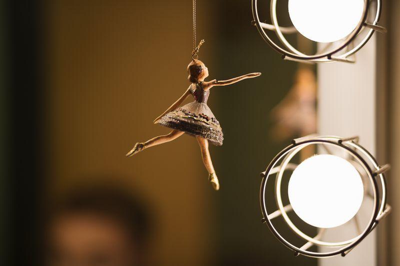New York City Ballerina Sara Mearns // photography by Erin Kestenbaum